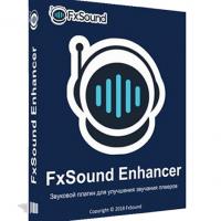 Download FxSound Enhancer Premium 13.0 Free