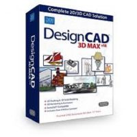 Download IMSI DesignCAD 3D Max 2018 v27.0 Free