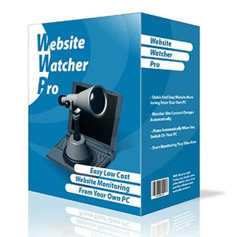Download WebSite-Watcher 2019 v19.3 Business Edition