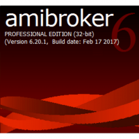 Download AmiBroker Professional Edition 6.2