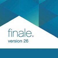 Download MakeMusic Finale 2019 v26.0