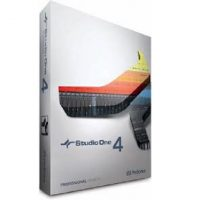 Download Presonus Studio One Professional 2019