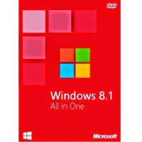 Download Windows 8.1 AIO OEM ESD June 2019