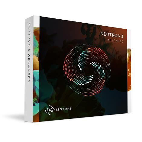 Download iZotope Neutron Advanced 3.0