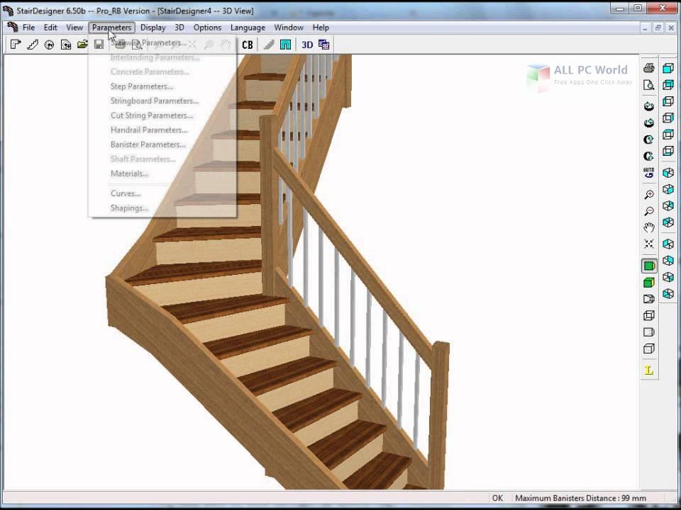 StairDesigner Pro-PP 7.11a