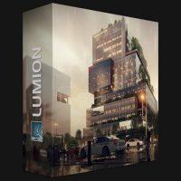 Download Lumion Pro 8.5
