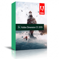 Download Adobe Dimension CC 2019 v2.3