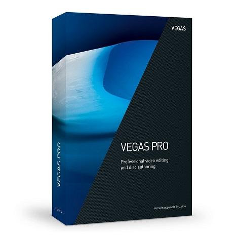 Download MAGIX VEGAS Pro 17.0