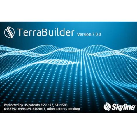 Download Skyline TerraBuilder Enterprise 7.0