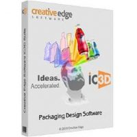 Download Creative Edge Software iC3D Suite 6.0