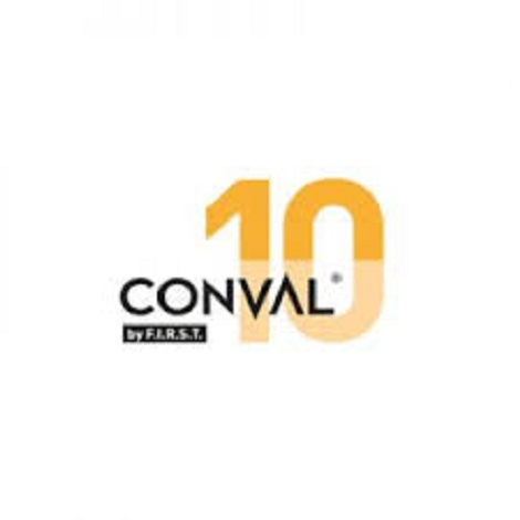 Download F.I.R.S.T. CONVAL 10.5