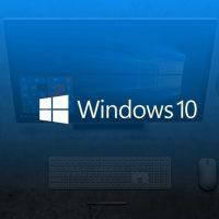 Download Windows 10 Pro 19H1 X64 September 2019