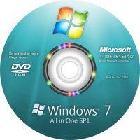 Download Windows 7 SP1 AIO ESD SEP 2019