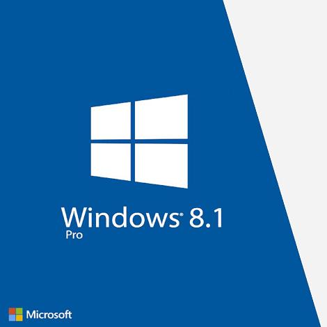 Download Windows 8.1 Pro X64 OEM ESD September 2019