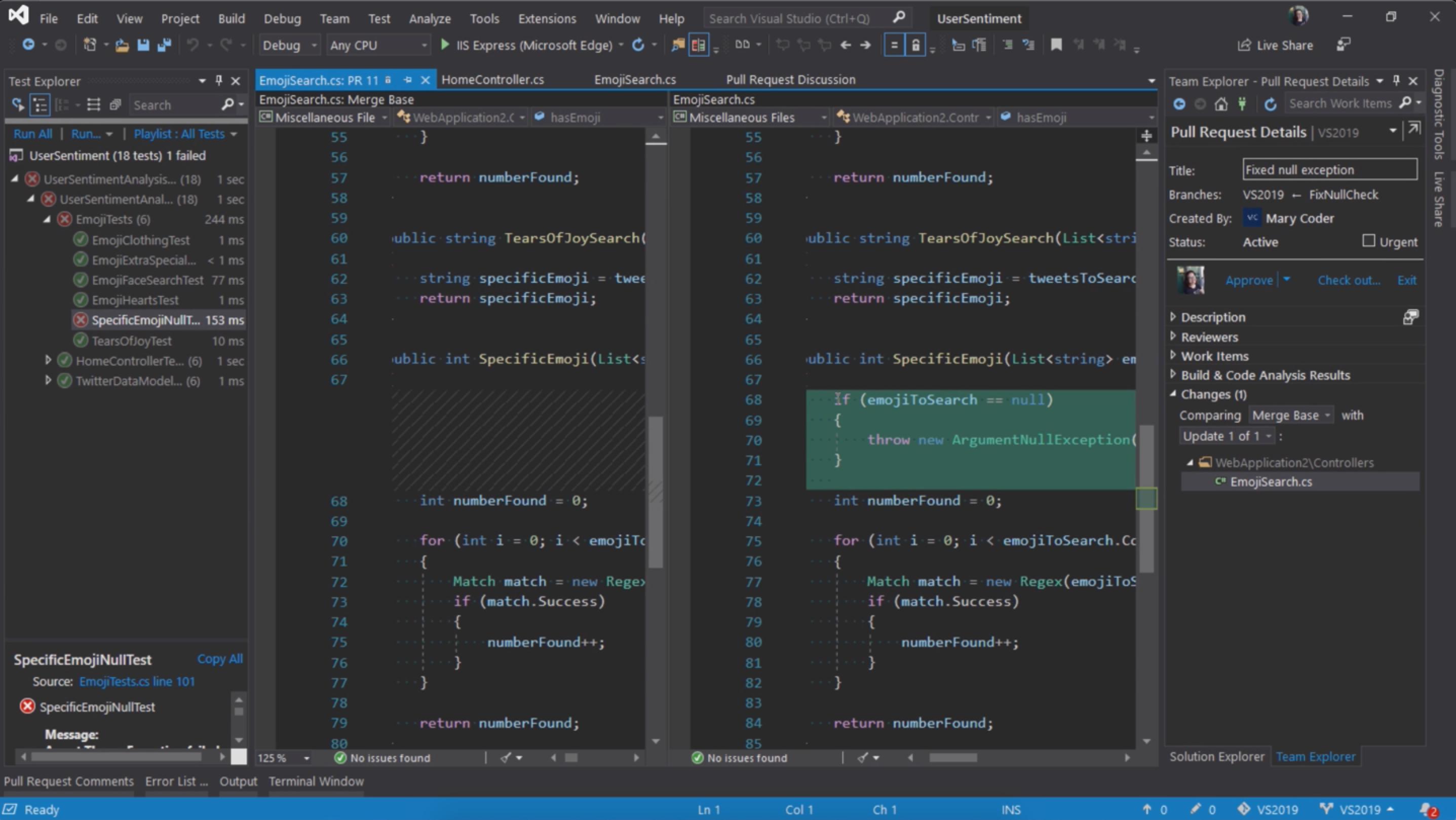 Microsoft Visual Studio 2019 Download