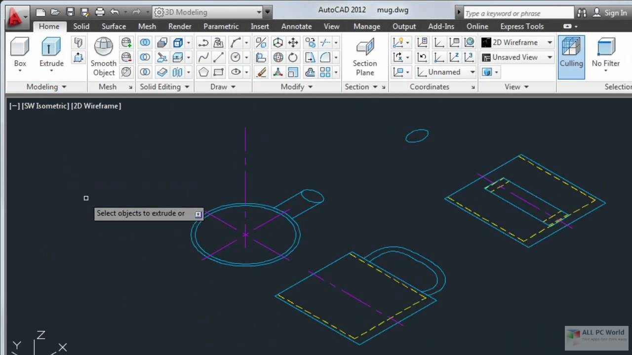 AutoCAD Free Download - Get Into PC