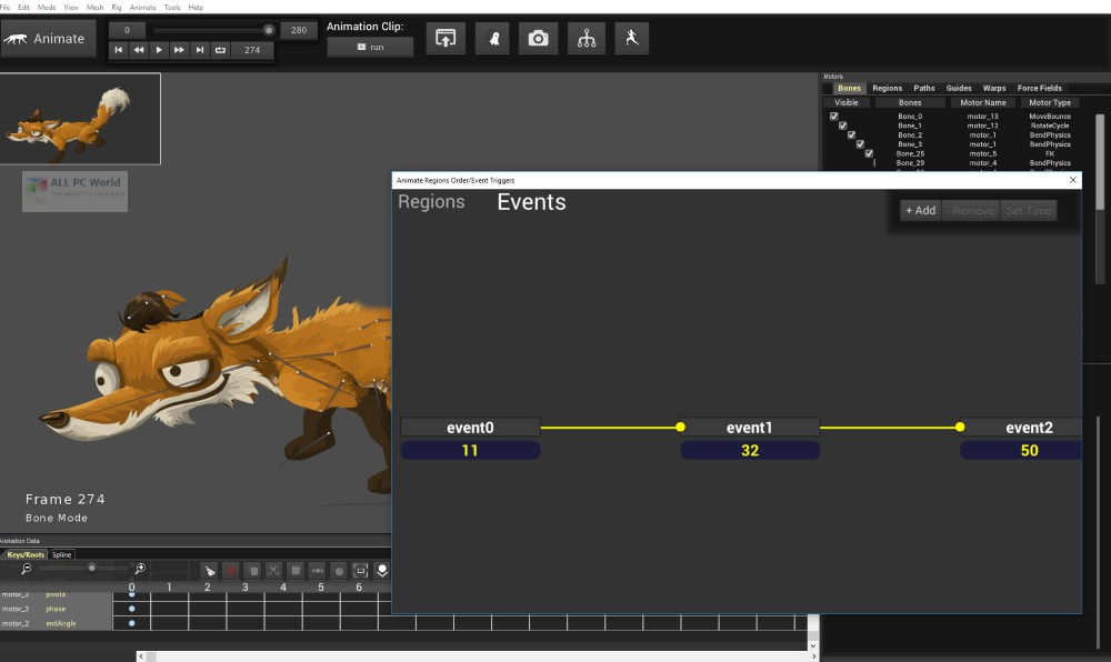 Creature Animation Pro 3.7 Download