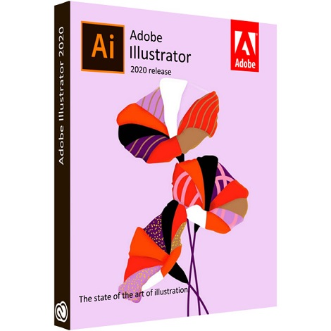 Adobe Illustrator 2020 Full Download Multilang  – V24.0.0.328 – Updated