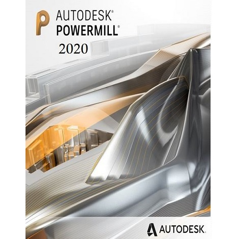 Download Autodesk PowerMill Ultimate 2020