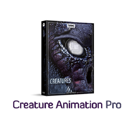 Download Creature Animation Pro 3.7