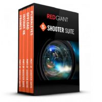 Download Red Giant Shooter Suite 13.1