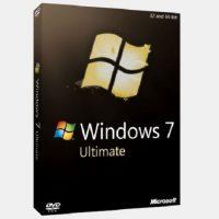 Download Windows 7 SP1 Ultimate October 2019