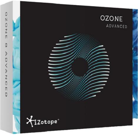 Download iZotope Ozone Advanced 9.01
