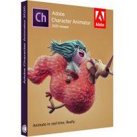 Download Adobe Character Animator CC 2020 v3.0