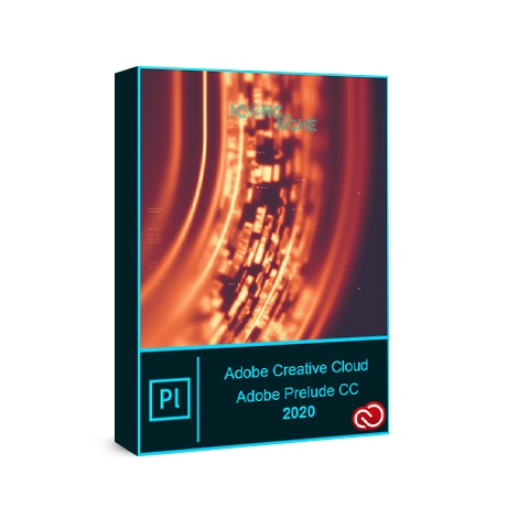 Download Adobe Prelude CC 2020 v9.0 Free