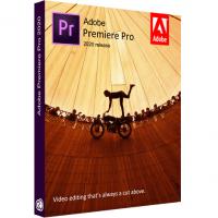 Download Adobe Premiere Pro CC 2020 v14.0 Free