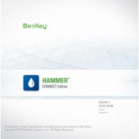 Download Bentley HAMMER CONNECT Edition v10.02