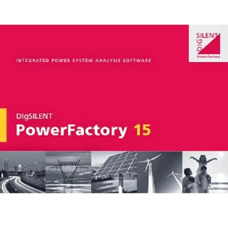 Download DIgSILENT PowerFactory 15.1