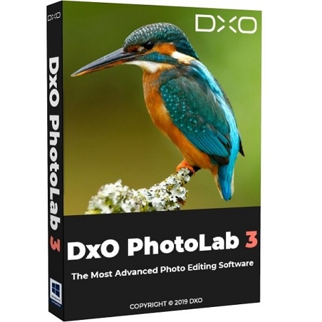 Download DxO PhotoLab 3.0