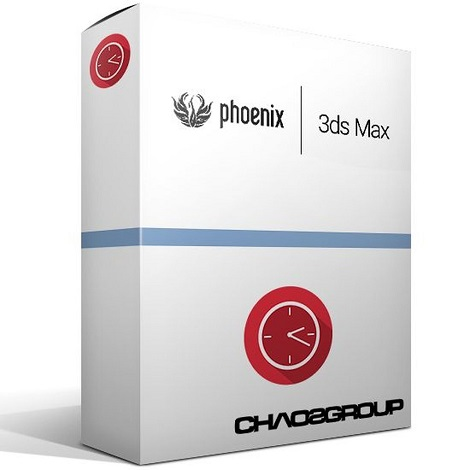 Download Phoenix FD 4.0 for 3Ds Max Free