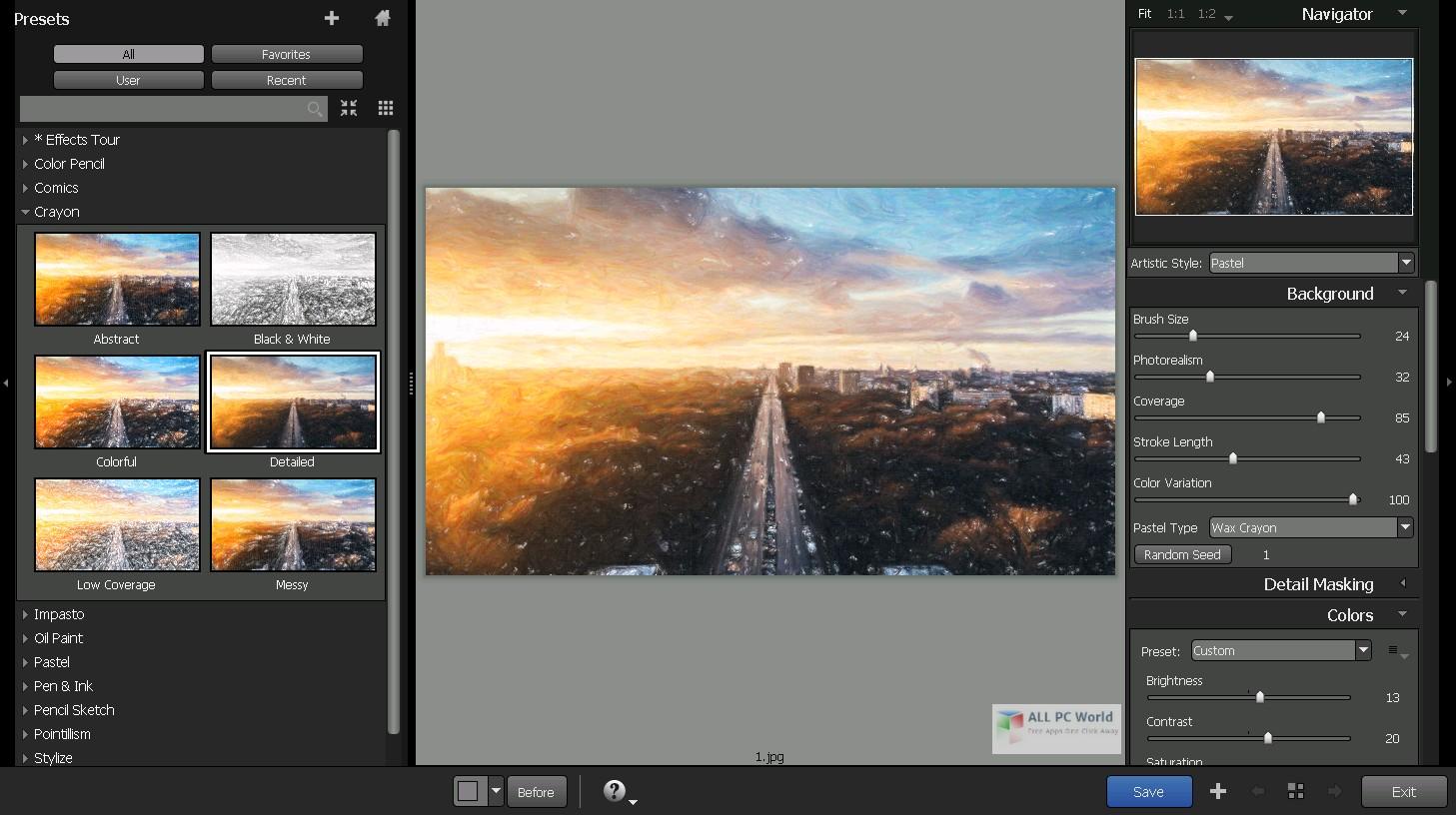 Exposure Software Snap Art 4.1 Download
