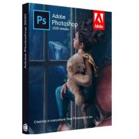 Adobe Photoshop 2020 v21.0.2 Download