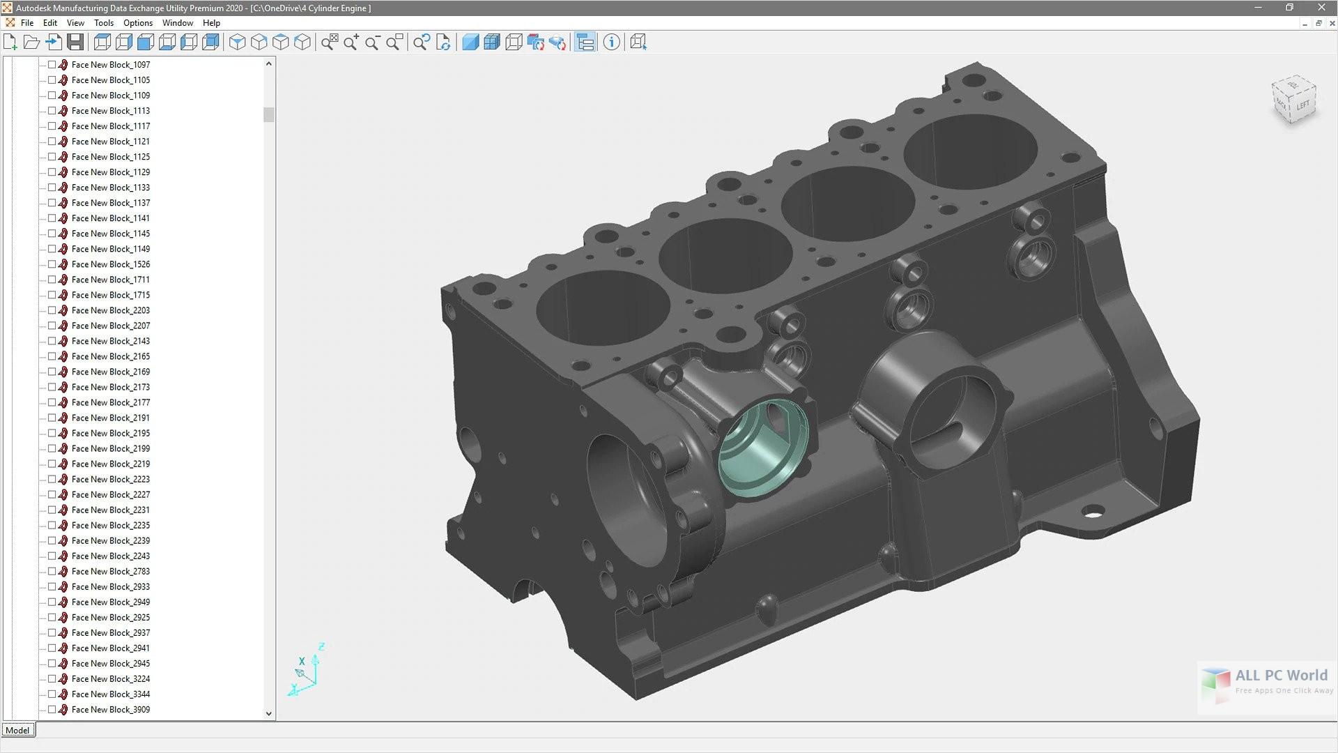 Autodesk FeatureCAM Ultimate 2020