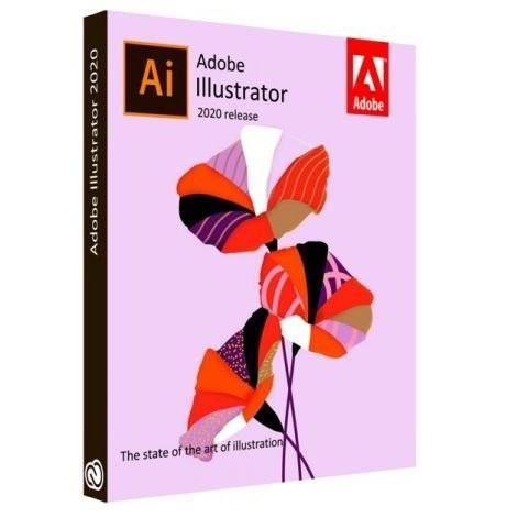 Download Adobe Illustrator 2020 v24.0.1