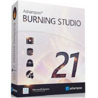 Download Ashampoo Burning Studio 21.0