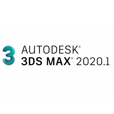 Download Autodesk 3ds Max 2020.1