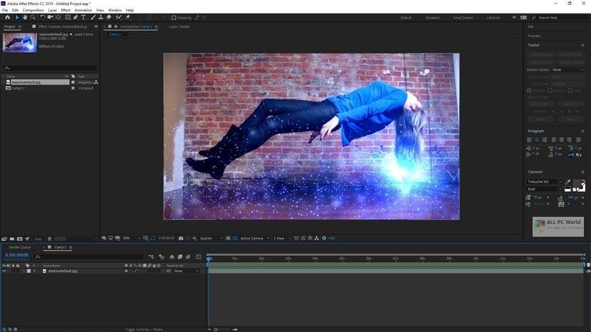 Adobe After Effects CC 2020 v17.0.2.26 Download