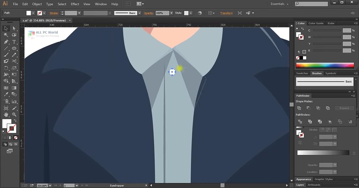 Adobe Illustrator CC 2020 24.0.2 Download