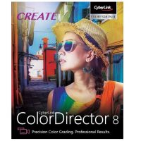 CyberLink ColorDirector 8 Ultra Free Download