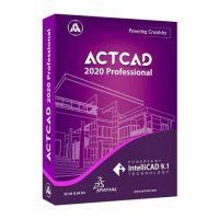 Download ActCAD Professional 2020 v9.2