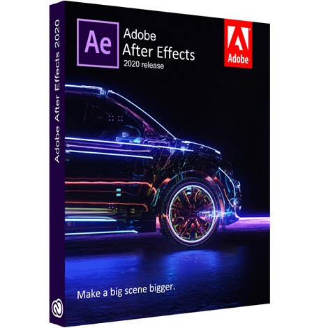 Download Adobe After Effects CC 2020 v17.0.2.26