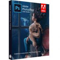 Download Adobe Photoshop 2020 v21.0.3