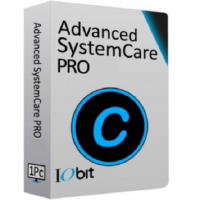 Download Advanced SystemCare Pro 13.1
