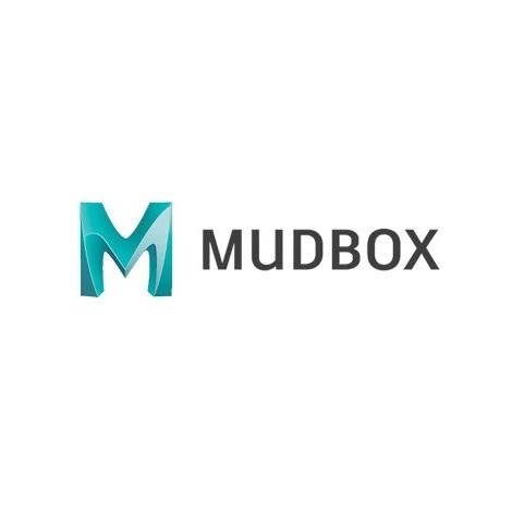 Download Autodesk Mudbox 2020