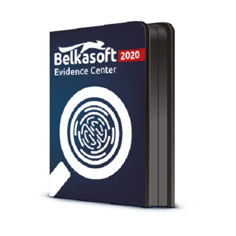 Download Belkasoft Evidence Center 2020 v9.9