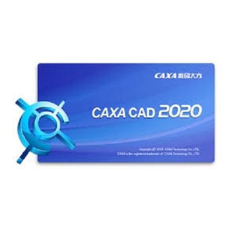Download CAXA CAD 2020 SP0 v20.0